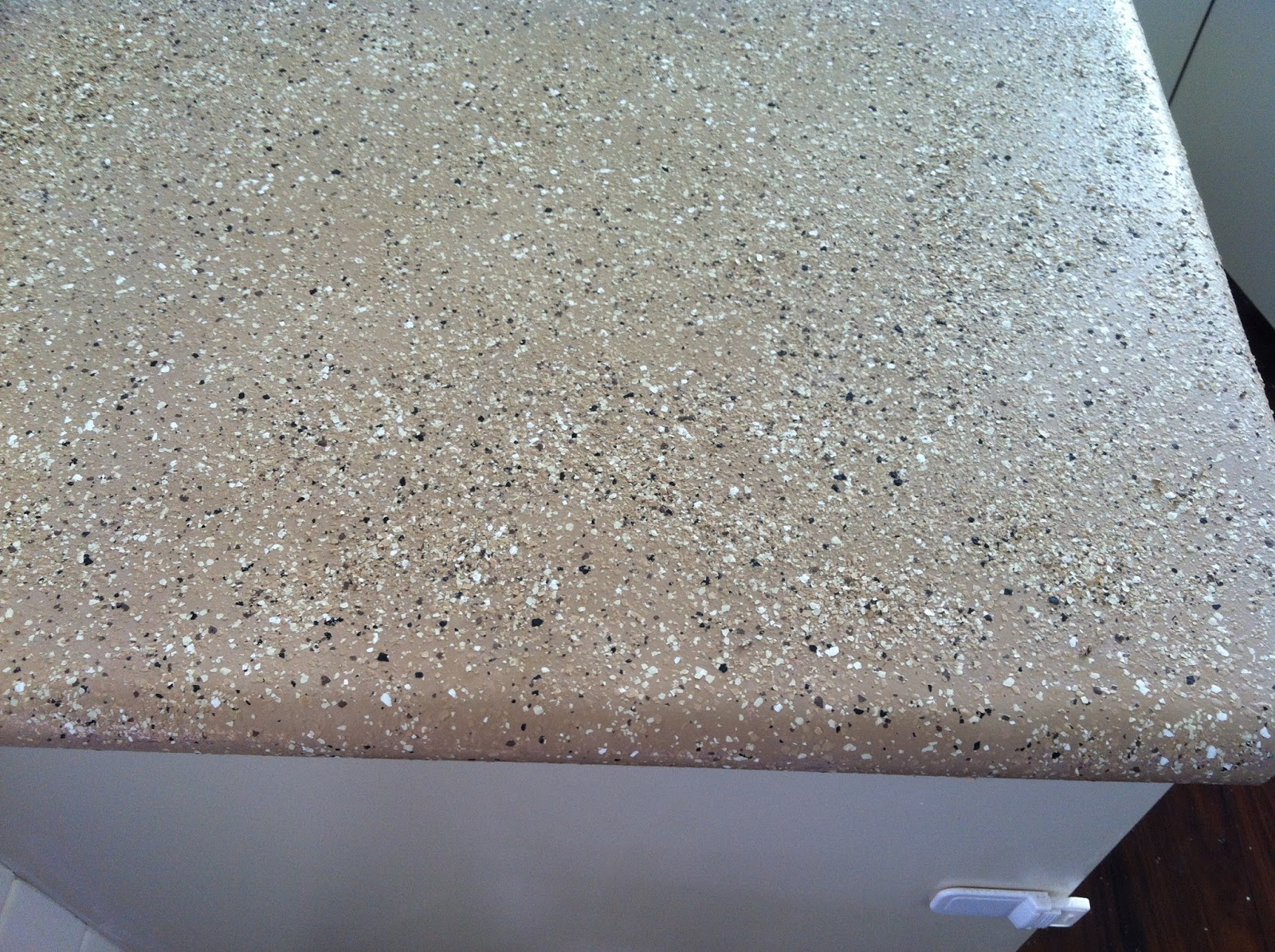 Rust Oleum Countertop Transformations Desert Sand